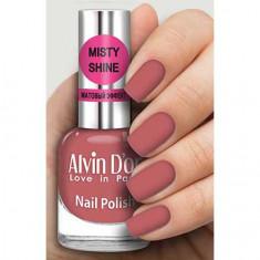 Alvin D`or, Лак Misty shine №539 Alvin D'or