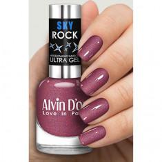 Alvin D'or, Лак Sky Rock, тон 6507