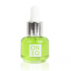 ONIQ, Масло для кутикулы «Яблоко и корица», 15 мл