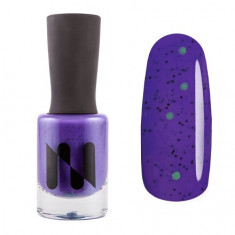 Masura, Лак для ногтей №1399, Purple Bubbly