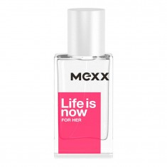 Туалетная вода Life is Now for Her 15 мл MEXX