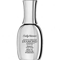 Средство 2 в 1 база и верхнее покрытие Diamond Shine SALLY HANSEN