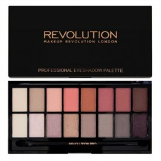Палетка для теней MakeUp Revolution New-trals vs Neutrals Palette