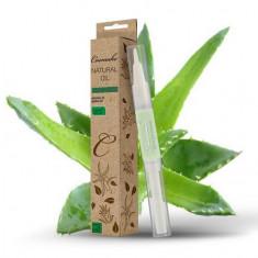 Cosmake, Масло-карандаш для кутикулы Aloe Vera, 2 мл