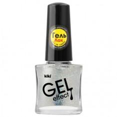 Kiki, Лак для ногтей Gel Effect №076