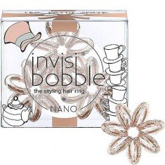 Резинка для волос Nano Tea Party Spark Invisibobble